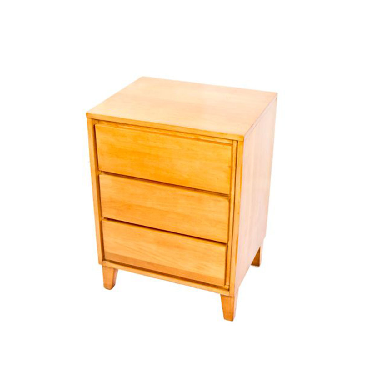 Russel Wright for Conant Ball – Tall Night Stand