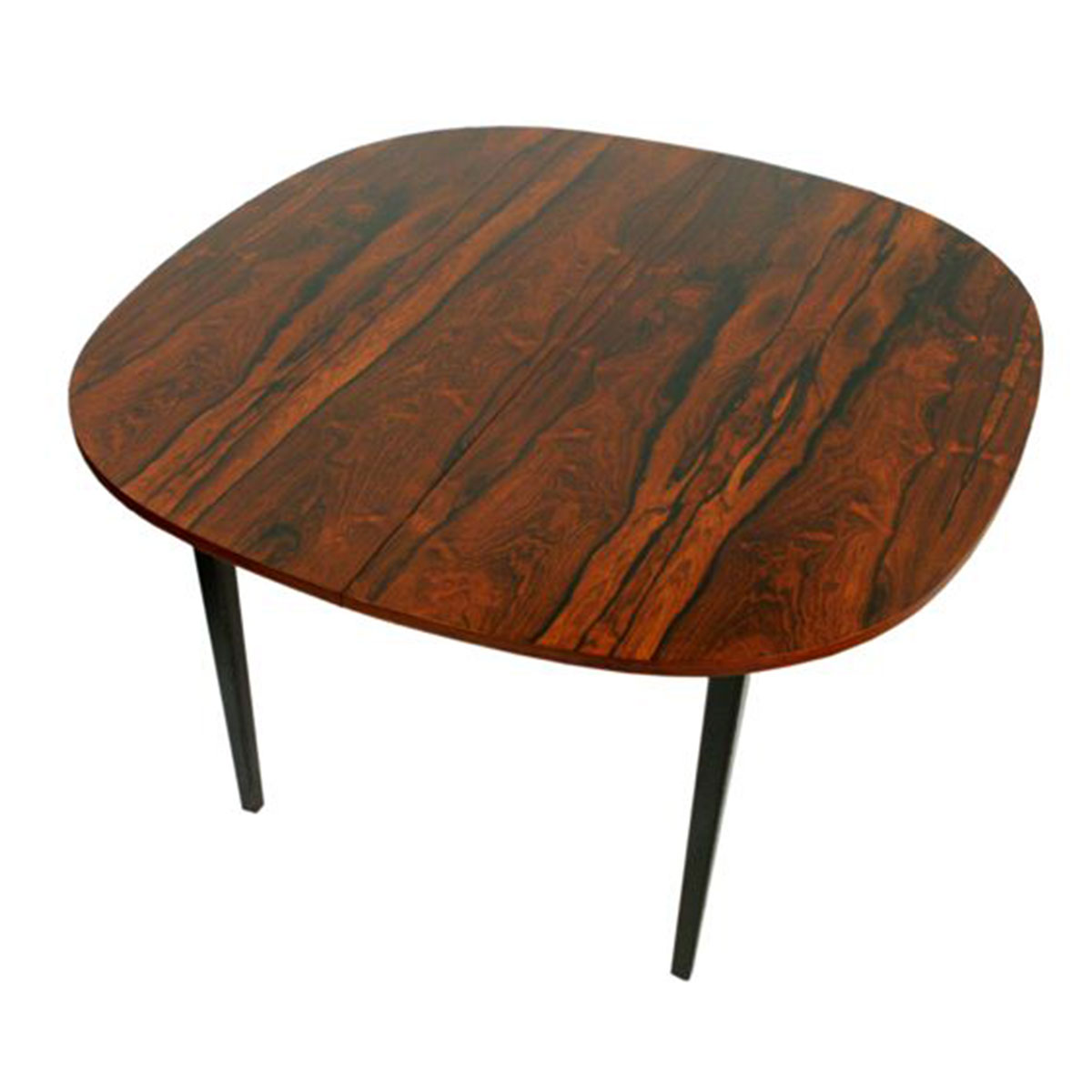 Rosewood Expanding Dining Table