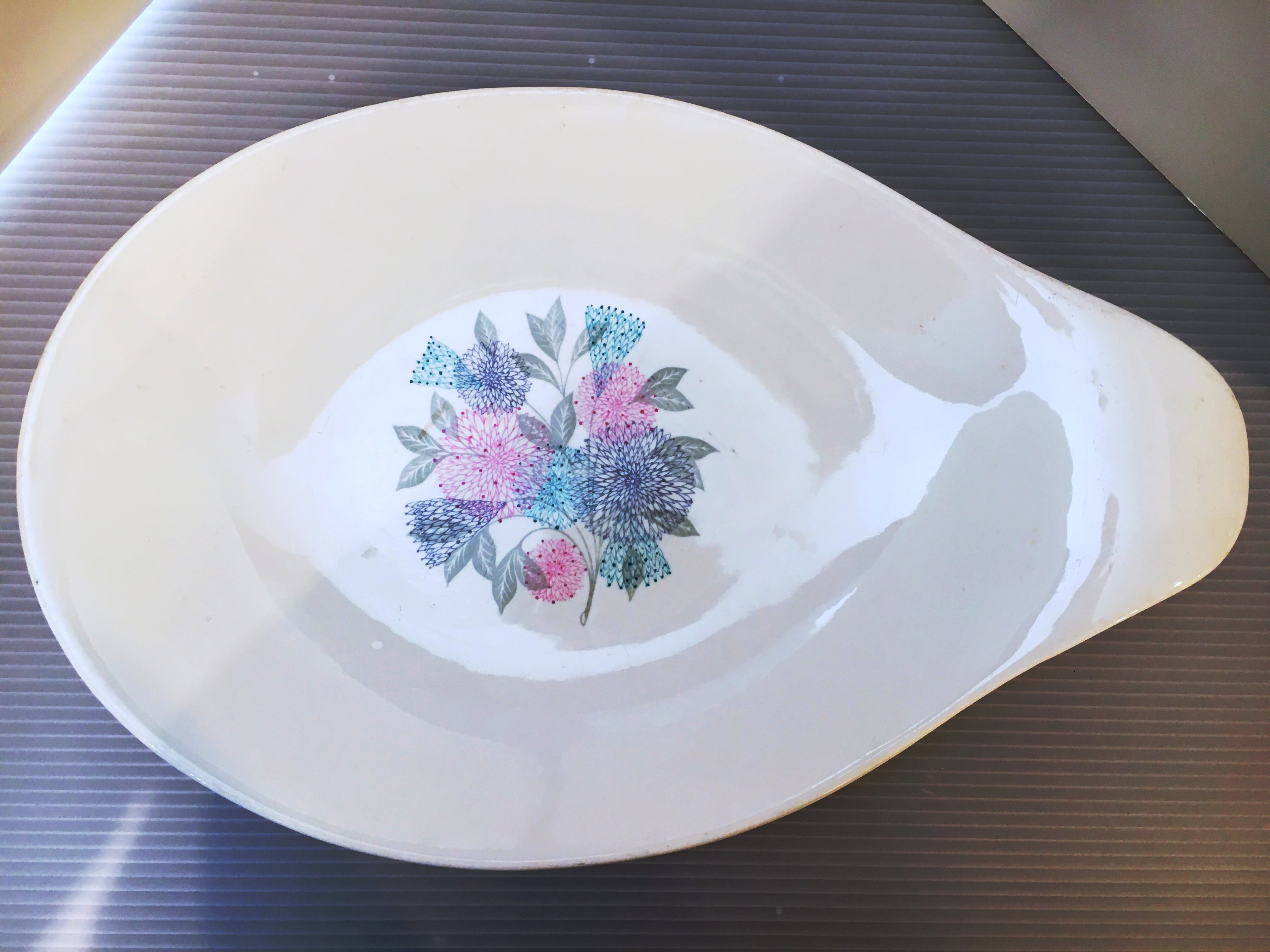 Eva Zeisel for Hallcraft Platter