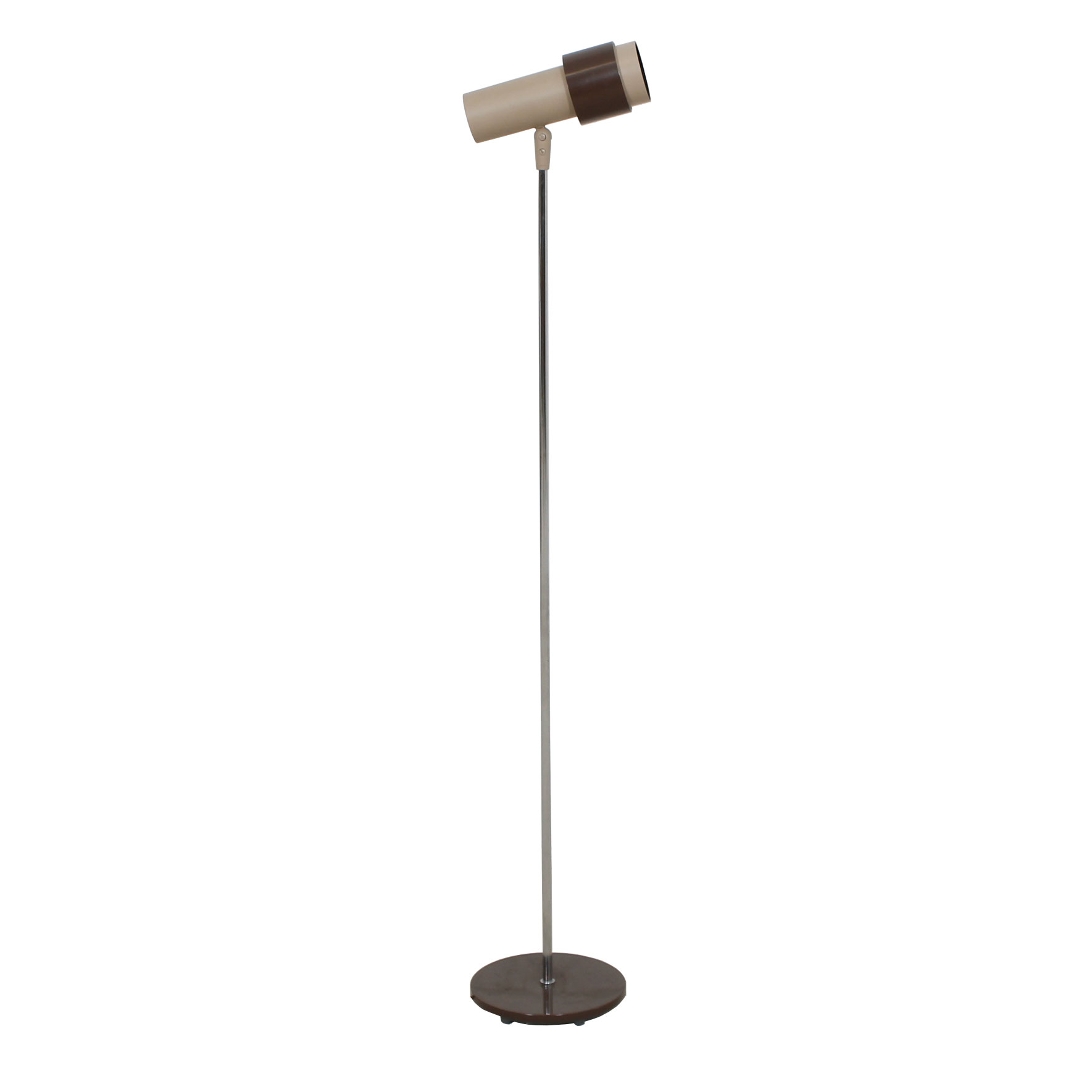 Light-o-lier Floor Lamp