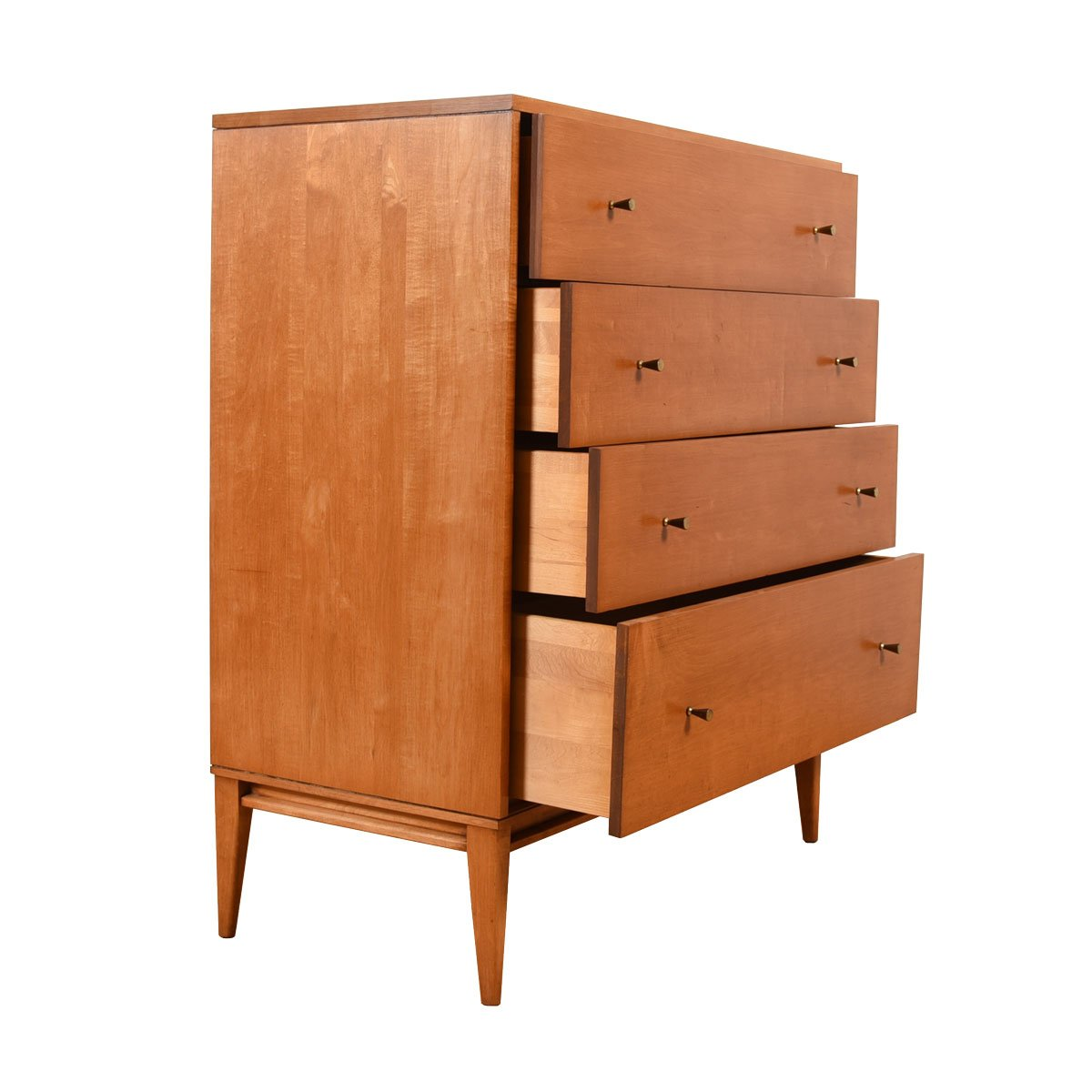Paul McCobb Planner Group 4-Drawer Dresser