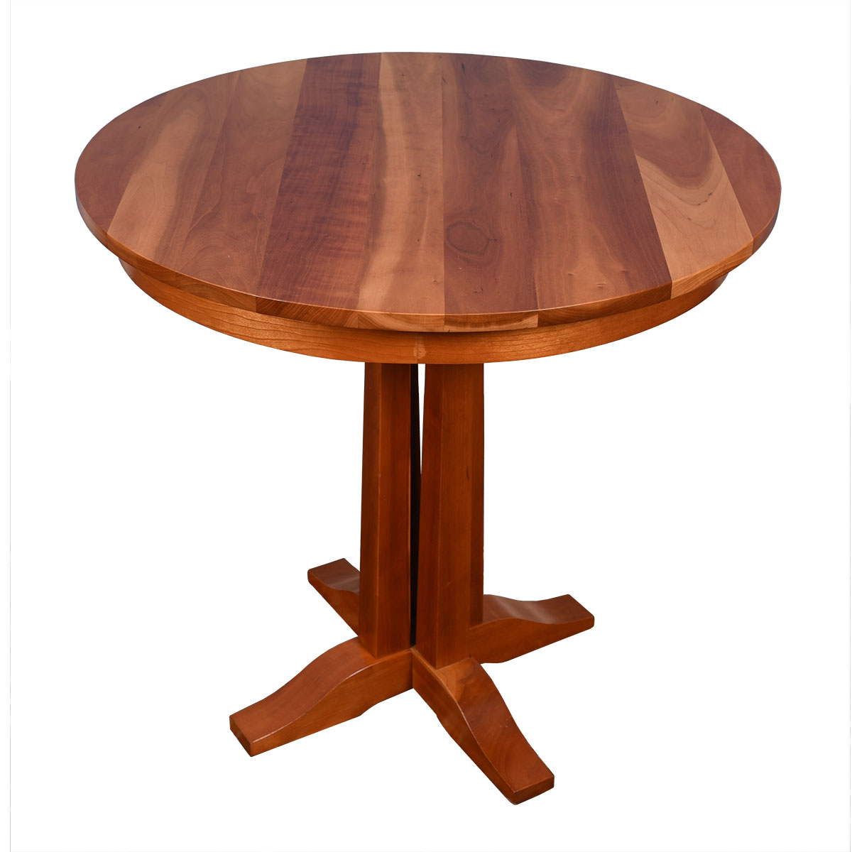 31″ x 29.5″ Dinette Table with Pedestal Base
