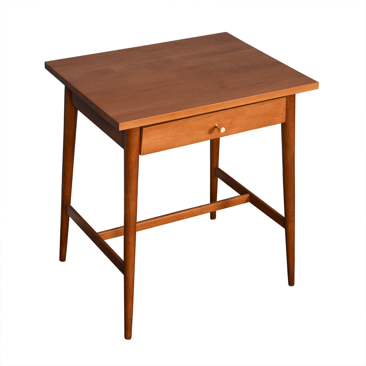 Paul McCobb Planner Group Nightstand / Occasional Table
