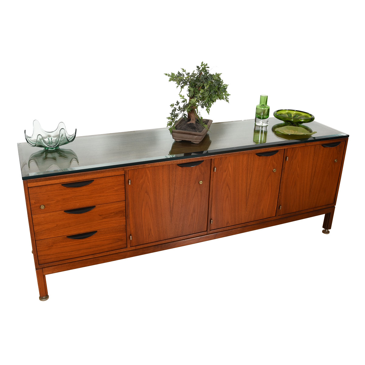 Jens Risom Office Credenza