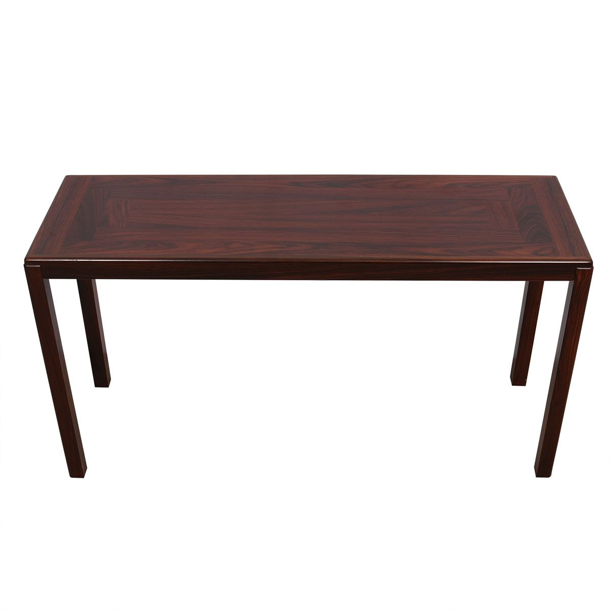 Danish Rosewood Desk / Console / Sofa Table