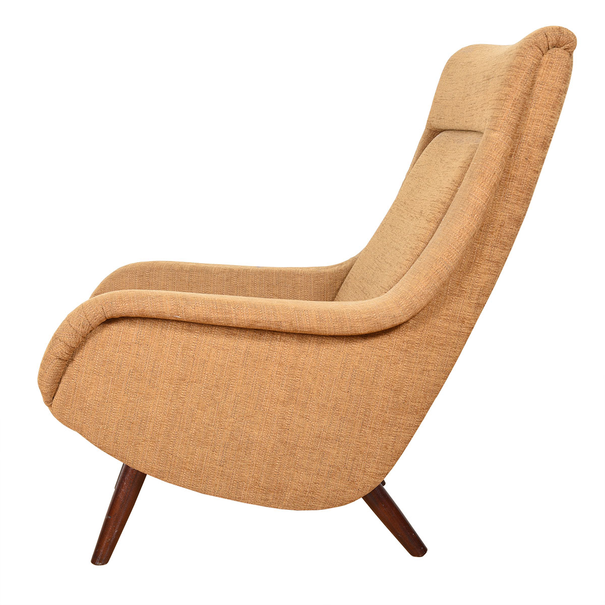 The Stockholm Easy Chair by Bengt Ruda