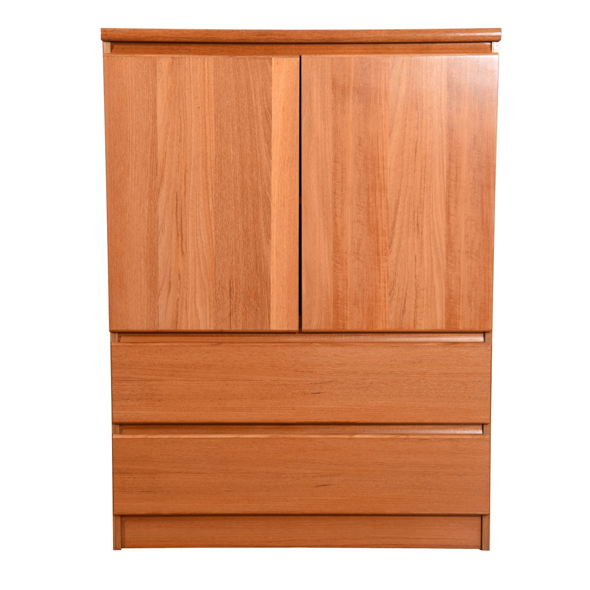 MCM Gent's Chest Dresser / Storage Cabinet