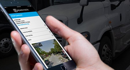 Mobile Dispatching of Carriers