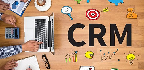 Sales CRM Trucking Software