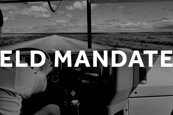 Trucking And The Electronic Logging Device (ELD) Mandate