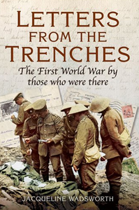 LettersFromTheTrenches
