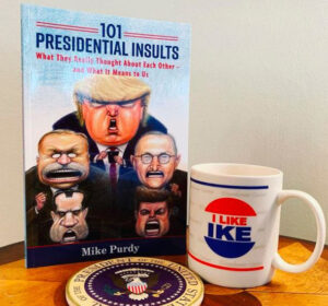 101 Presidential Insults