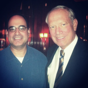 Dean and NY Governor George Pataki