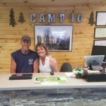 Camp10 Campground