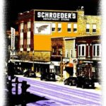Schroeder's Department Store & Red Bank Coffeehouse