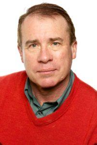 140816-UNSW-Staff Portrait-Peter Brown