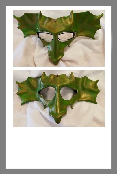 Glasses Masks