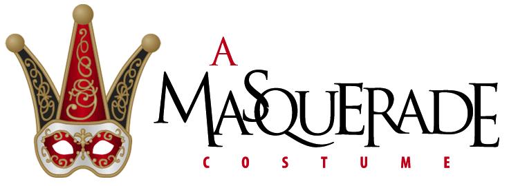 A Masquerade Costume