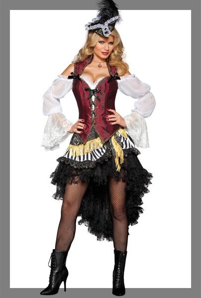 Pirates and 18th Century