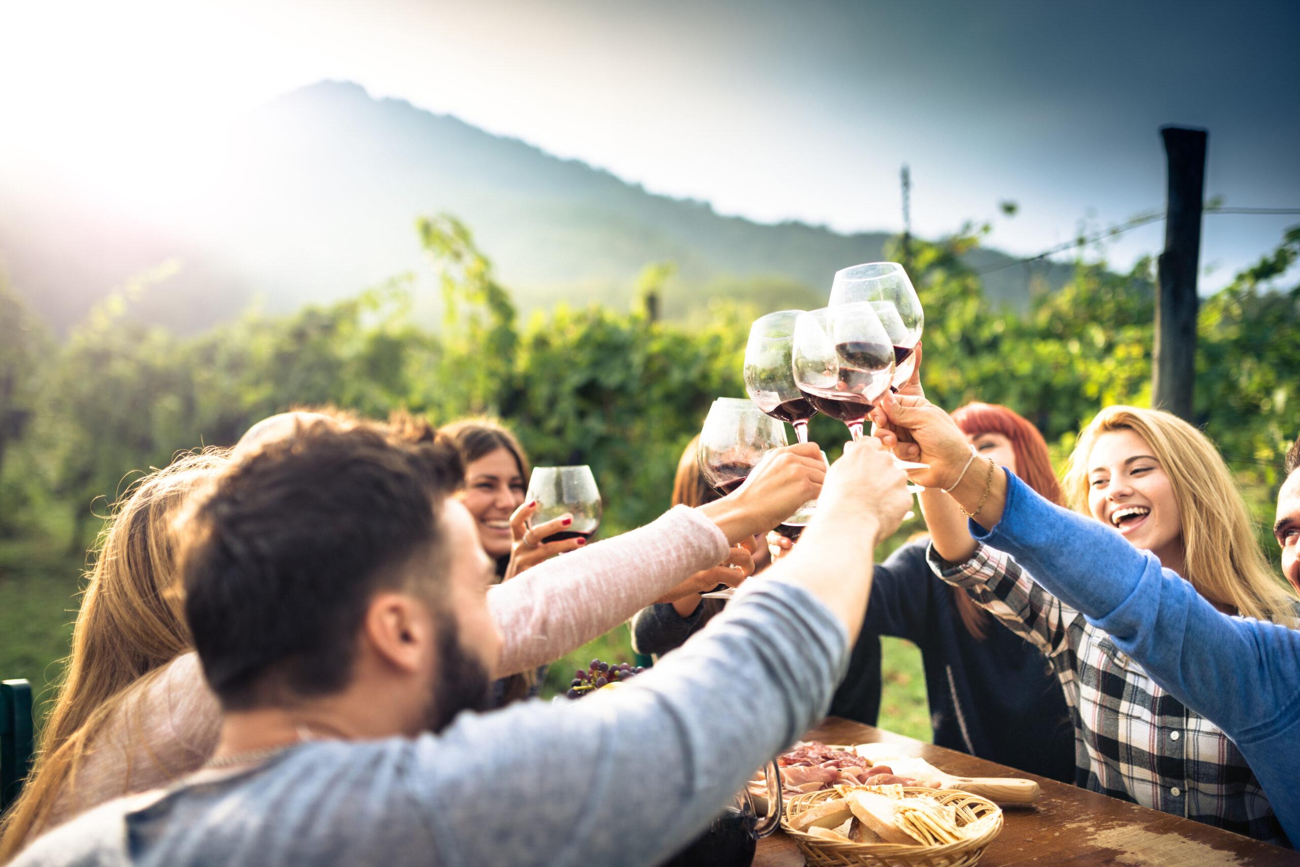 La Dolce Vita Wine & Food Festival