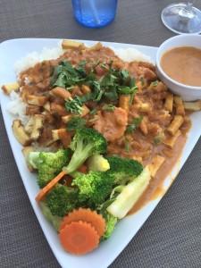tofu Rama