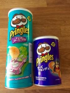 Lolli chips