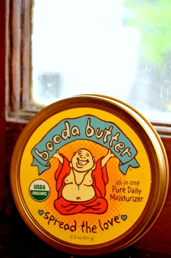 booda butter
