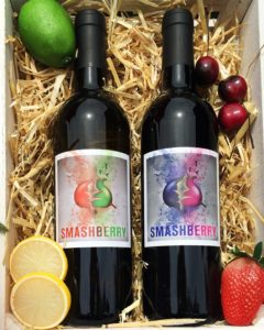 Smashberry