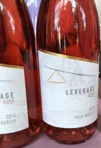 leverage rose