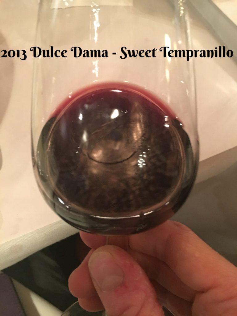 2013 dulce dama