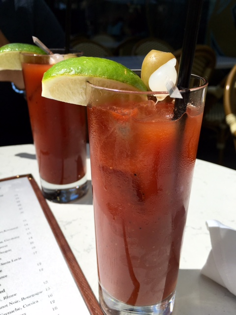 Cochon Bloody Mary