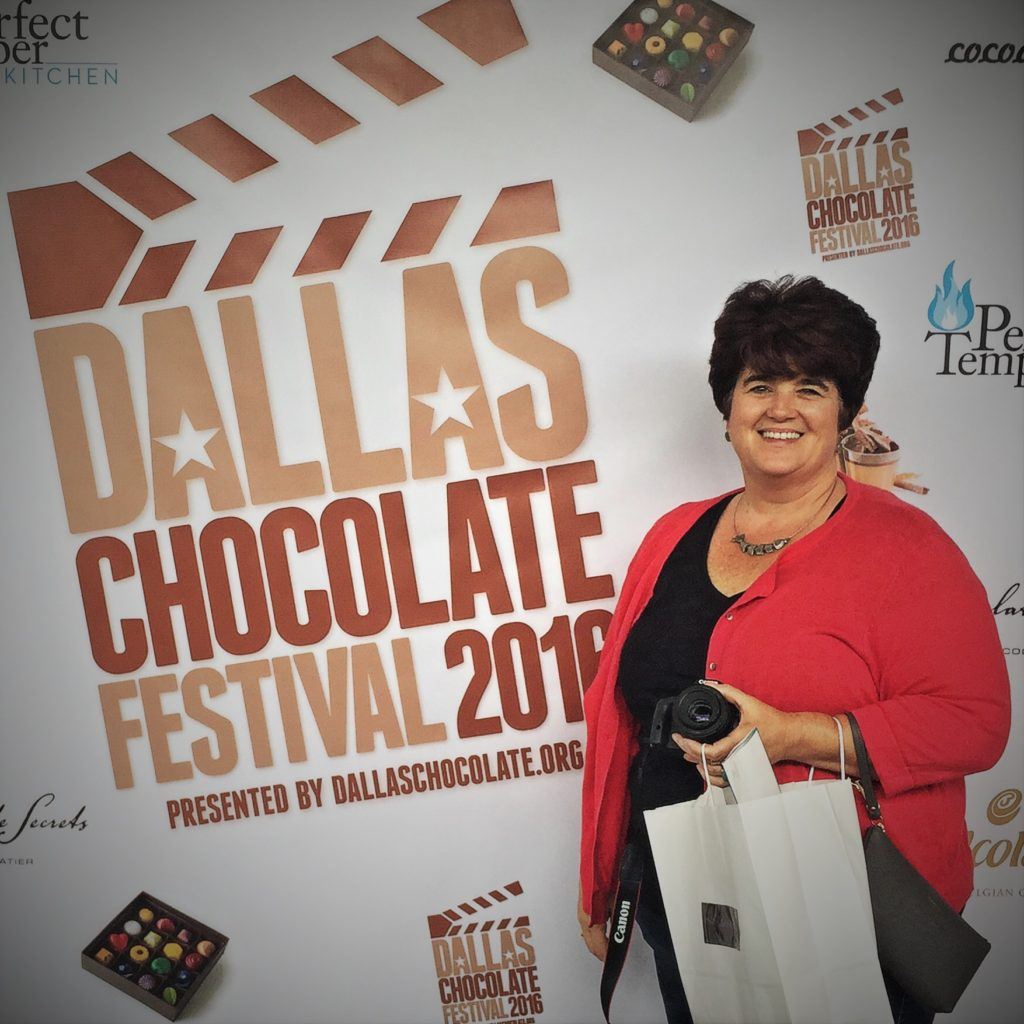 dallas chocolate festival, just eat it up, dessert, dallas, foodie