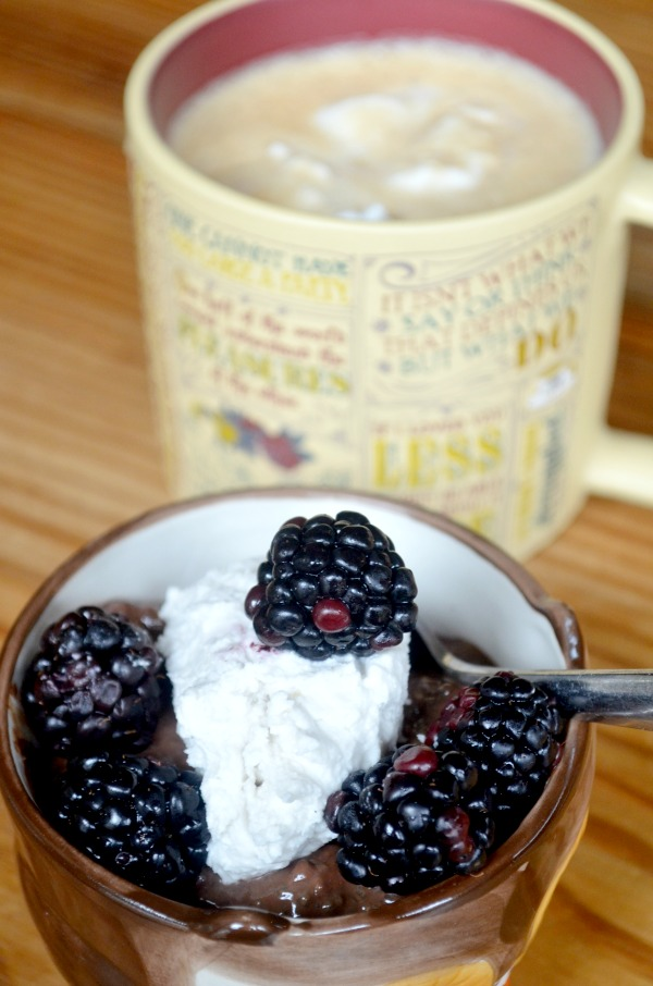 vegan vanilla whipped cream