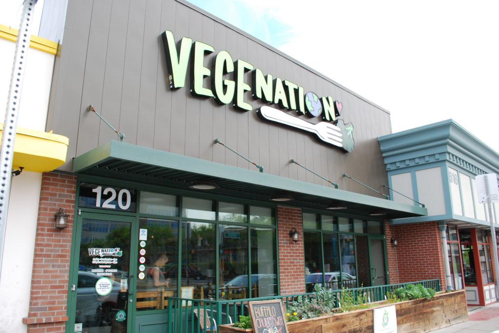 VegeNation Las Vegas