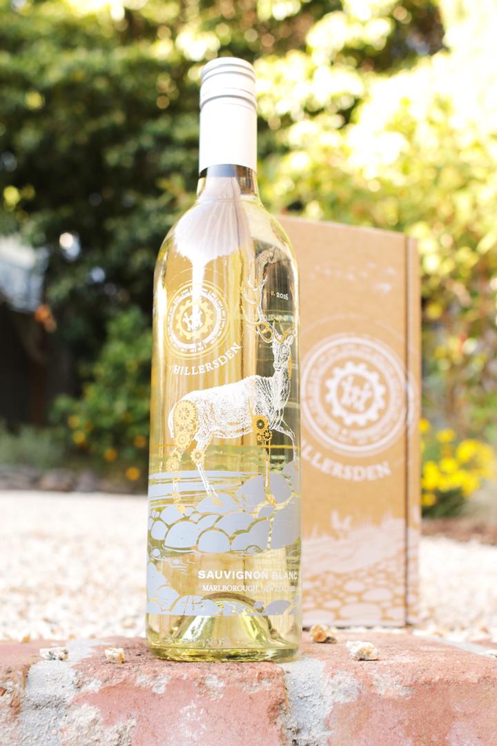 Hillersden Wine