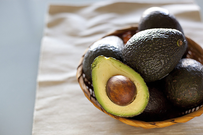 Avocado Monthly