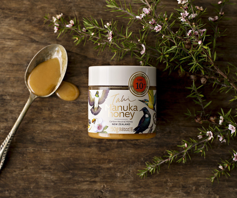 Manuka Honey, Skincare, Inflamed Skin