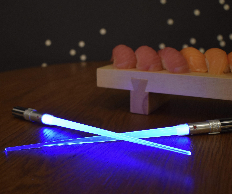 Star Wars, chop sticks