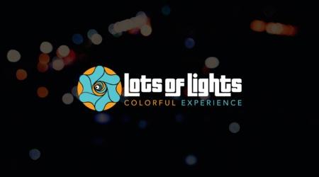 Logo, Creative, Design, Lots of lights, brand, branding
