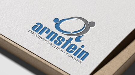 Logo, branding, Design, Creative, Blue, Grey, Executive Consulting, Coaching, Print