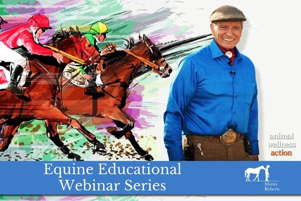Press Release - Equine Educational Webinar Series
