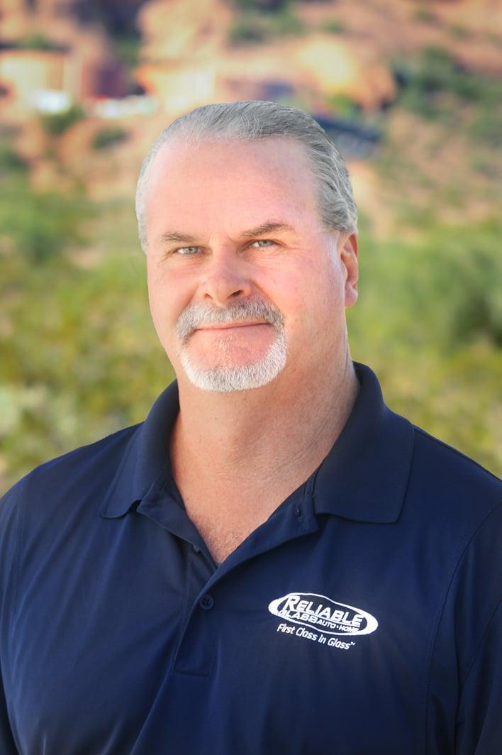 Darell - Auto Glass Technician