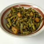 Guar Ki Sabzi Recipe (Gavarichi Bhaji)