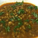 Green Gram Curry Recipe