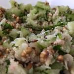Cucumber Salad Recipe (Kakadi chi koshimbir)
