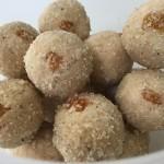 Sooji Ladoo Recipe