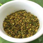 Ridge Gourd Skin Chutney Recipe