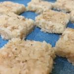 Coconut Barfi Recipe