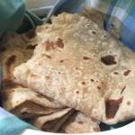 Maharashtrian Roti – Ghadichi Poli Recipe