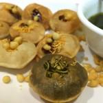 Pani Puri Recipe (Golgappa)